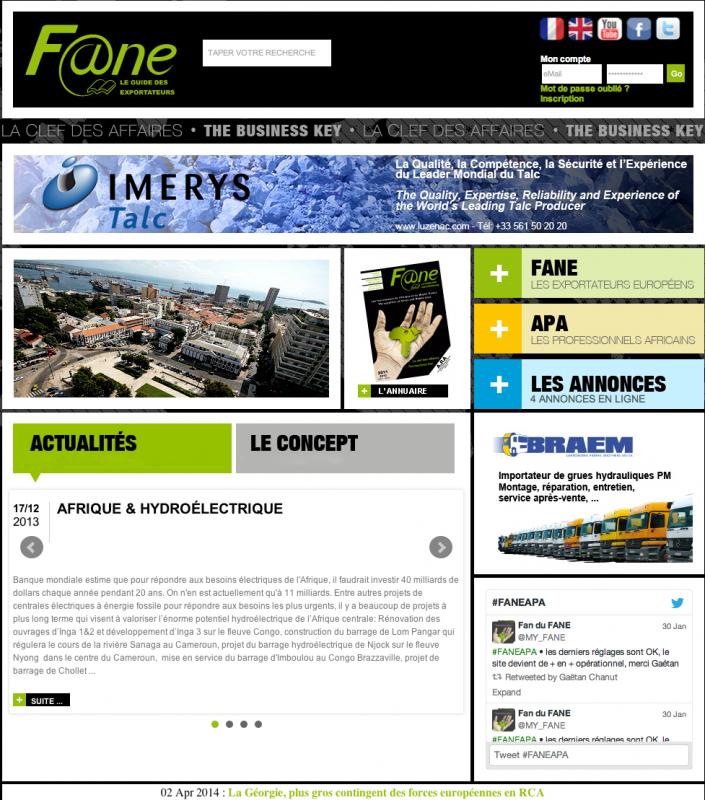 Création site de vente Lyon