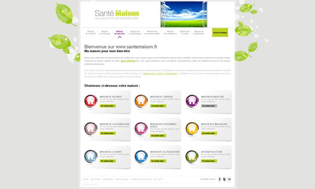 Développement de site web Lyon