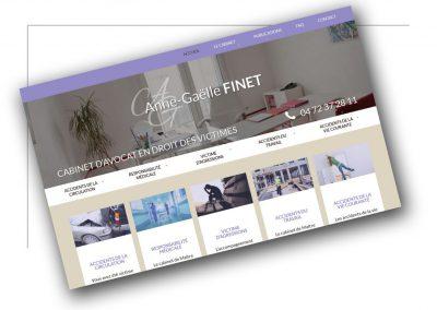 Création de site internet Lyon