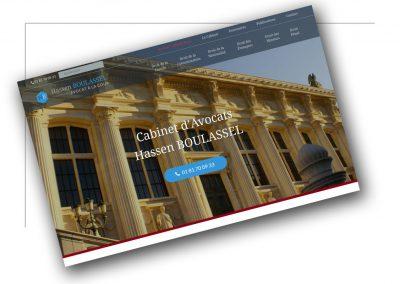 Production de site web Rhône Alpes