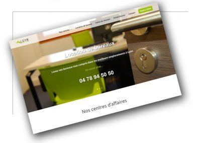 Développement de site internet Rhône Alpes