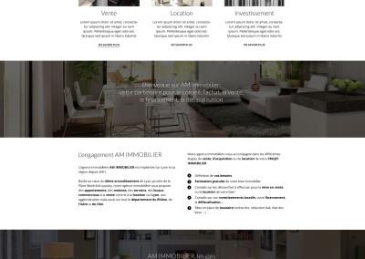 Développement de sites vitrine Chambéry
