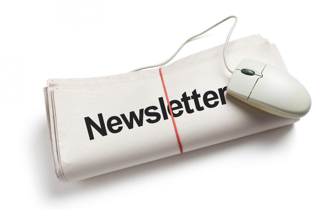 5 fondamentaux pour créer votre news letter