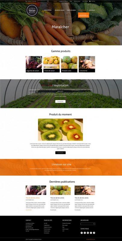 Création de site ecommerce Rhône Alpes