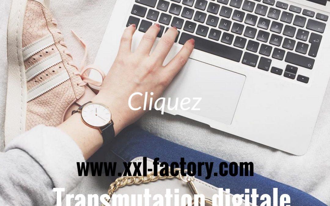 Transmutation digitale: La conduite à suivre