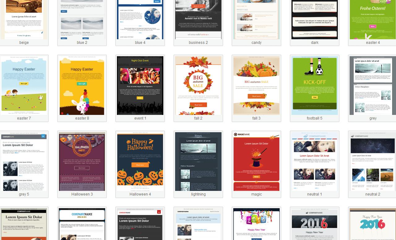Super Newsletter - Création de site internet Lyon TY26