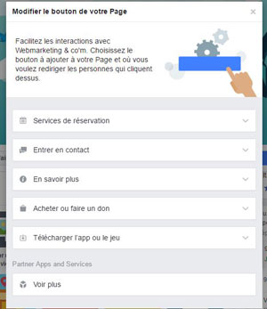 Booster sa PME grace a Facebook
