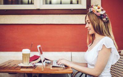 Le pouvoir des réseaux d influence : les blogueurs.