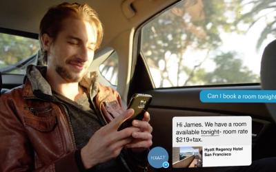 Le Chatbot Marketing