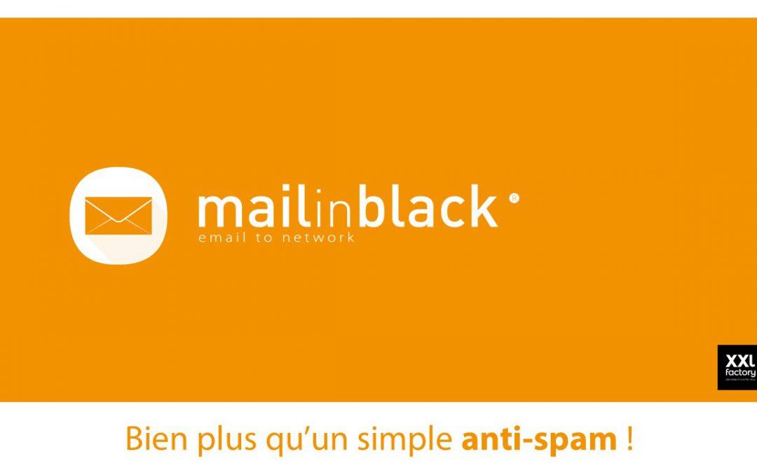Mailinblack : solution face aux spams et cyber-attaques !