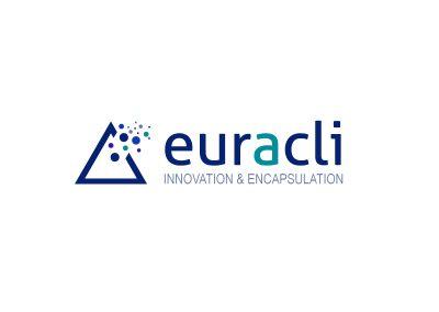 Réalisation logo Rhône Alpes - Euracli