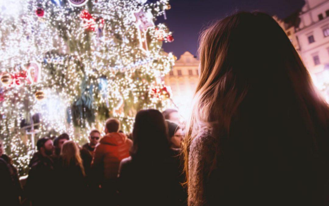 Comment passer de bonnes fêtes en 7 étapes !