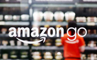 Amazon Go, une révolution dans le secteur de la distribution ?