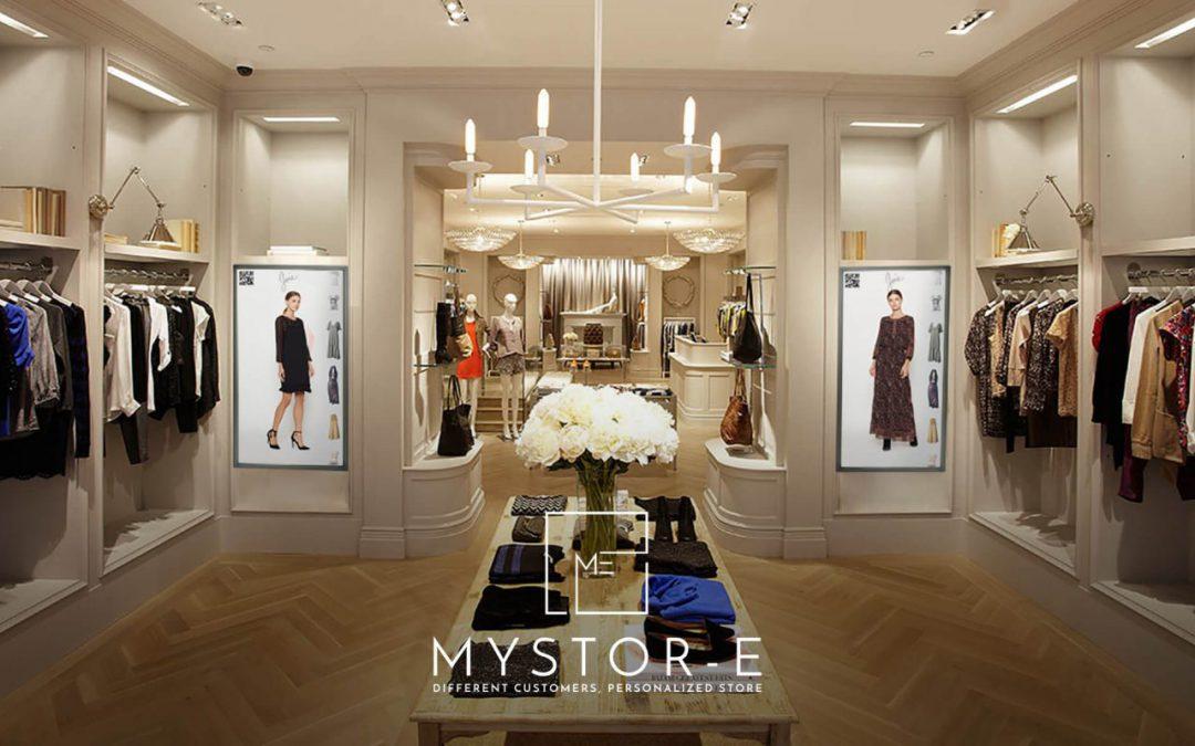 Le retail, du virtuel au réel, comment l'expérience e-commerce peut impacter votre boutique.
