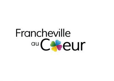 Création logo Valence