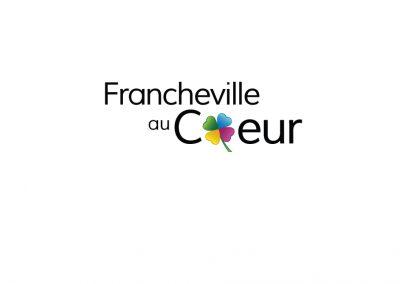 Création logo Valence - XXL Factory