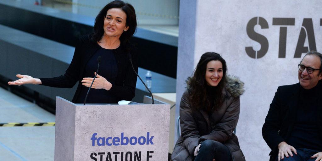 Facebook investit 10 millions dans l'Intelligence Artificielle en France - XXL Factory