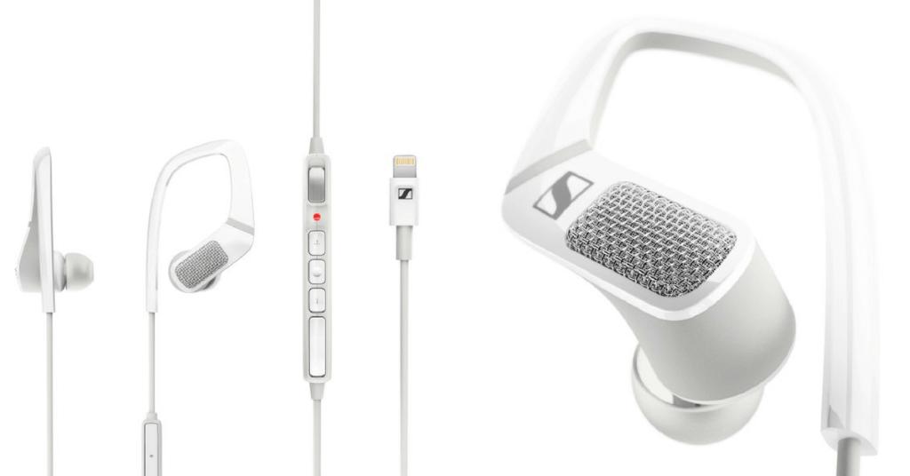 Sennheiser sort de nouveaux écouteurs au son en 3D - XXL Factory
