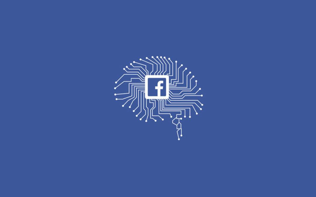 Facebook investit 10 millions dans l'Intelligence Artificielle en France !
