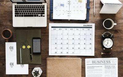 Comment réaliser son calendrier éditorial ?