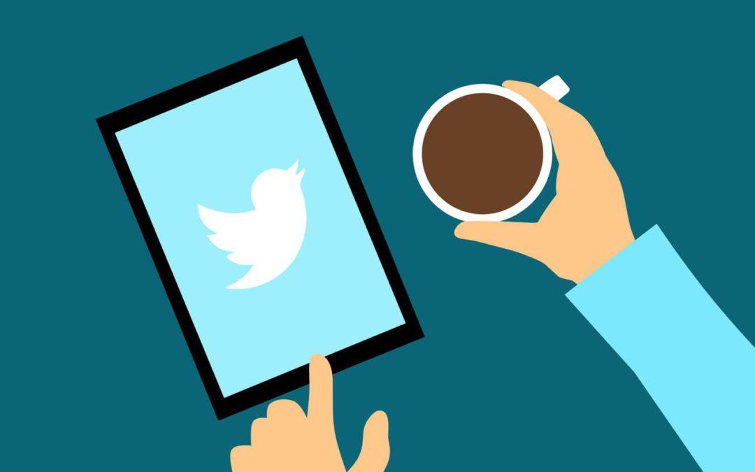 Twitter et Mac, la fin d'une histoire