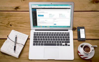 5 Raisons de créer son site avec WordPress