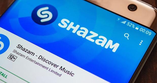Shazam racheté par Apple, quels seront les changements - XXL Factory