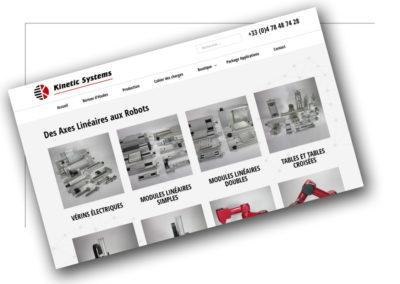 Développement de site e-commerce Rhône Alpes
