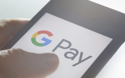 Google Pay arrive en France