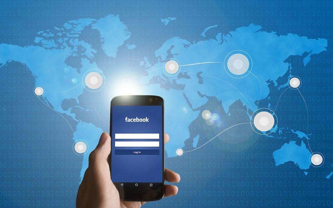 Facebook divulgue votre numéro de téléphone