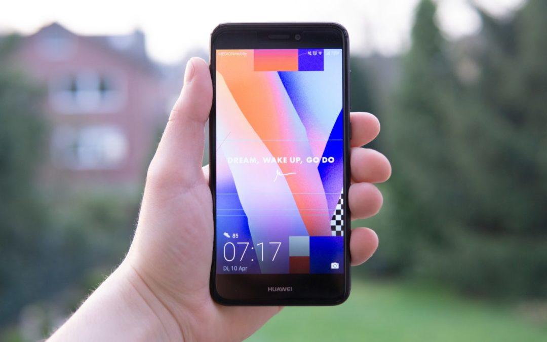 Google et Huawei : La fin de la licence Android - XXL Factory