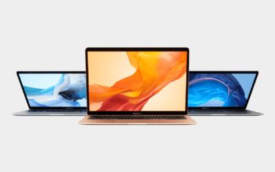 Apple – MacBook interdits dans les avions.