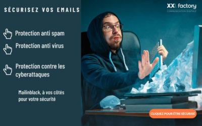 Mailinblack une protection à 360° de votre messagerie